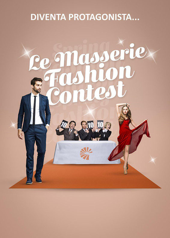 Fashion Contest - Centro Commerciale Le Masserie