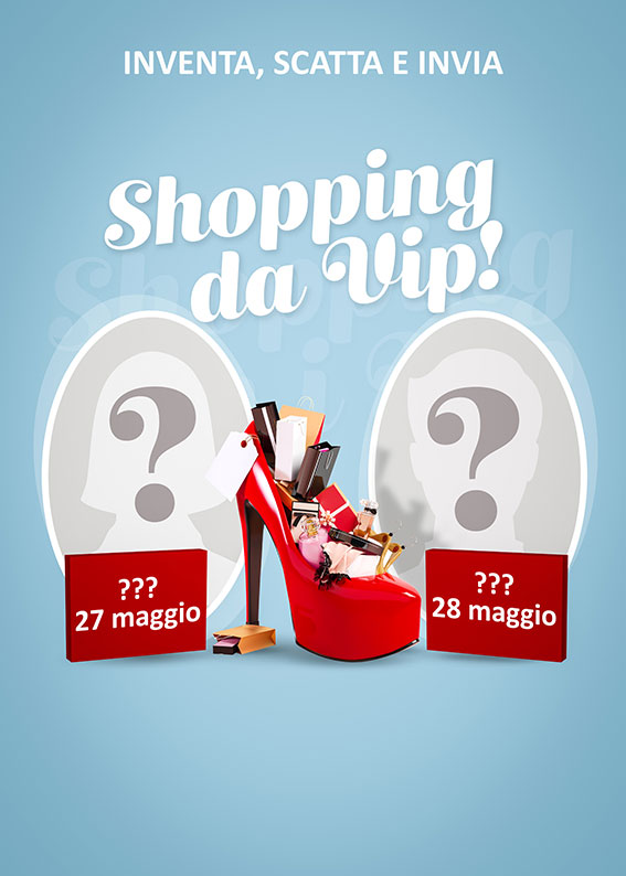 Shopping da Vip - Centro Commerciale Le Masserie