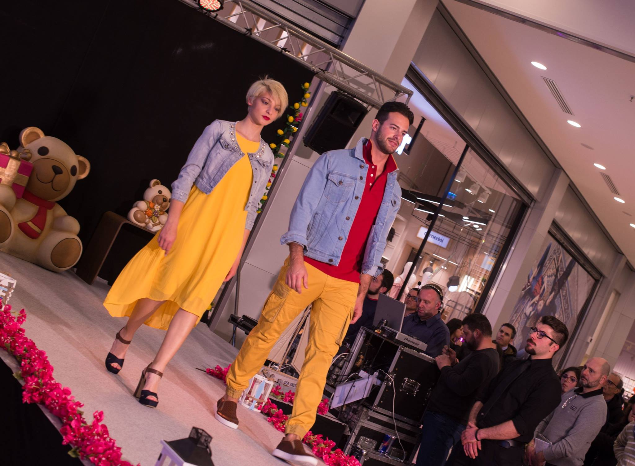 Fashion Day - Centro Commerciale Le Masserie