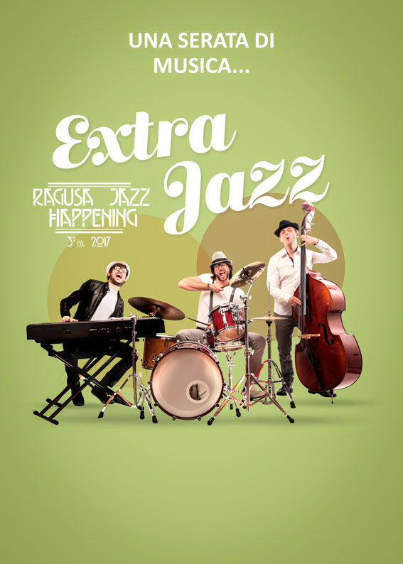 Extra Jazz - Centro Commerciale Le Masserie